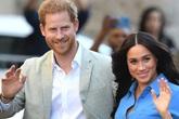 Liên tục kiếm được tiền nhưng vợ chồng Meghan Markle, Hoàng tử Harry vẫn bị tố vì cư xử kém tinh tế