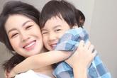 MC Hồng Nhung: VTV là duyên nghiệp, gia đình là bến đỗ bình yên