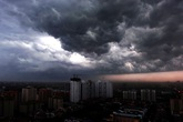 Thông tin chính thức về đợt mưa giông diện rộng sắp diễn ra ở miền Bắc