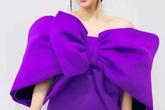 Hương Giang yêu vào nên đổi tính: Trước theo style nhẹ nhàng nhưng giờ phải mặc đồ siêu to khổng lồ