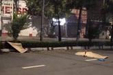 Tai nạn thương tâm ở Biên Hòa, 2 người chết chưa rõ danh tính
