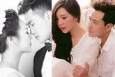 Lần hiếm hoi kể về vợ của diễn viên Thanh Sơn