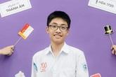 Nam sinh Hải Phòng trở thành thủ khoa kép một trường đại học danh tiếng