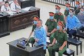 Xét xử vụ án Đồng Tâm: Các bị cáo hối hận, xin lỗi gia đình 3 chiến sĩ công an hi sinh