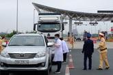 Từ 15h chiều nay, Quảng Ninh dỡ bỏ các chốt kiểm dịch COVID-19