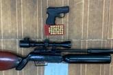 Hải Phòng: Bắt quả tang nhóm đối tượng sử dụng ma túy trong quán karaoke và tàng trữ vũ khí trái phép