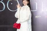 Kiểu váy khiến Hari Won như bầu mấy tháng, các chị em nên nhìn mà tránh