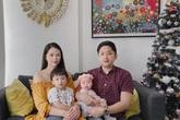Căn hộ 92m² góc nào cũng ấm cúng, sạch đẹp nhờ nguyên tắc bài trí gọn gàng của mẹ Việt 2 con