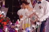 Sự cố nhỏ trong đám cưới và cách xử lý của chú rể khiến ai cũng thất vọng