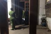 Phát hiện thi thể người đàn ông đang phân huỷ trong phòng trọ ở Thái Nguyên