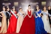 Lùm xùm nợ nần chưa tỏ, Ngọc Trinh đã vướng thêm bê bối tổ chức thi Hoa hậu chui và nhận hậu quả đắt