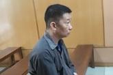 Gã đàn ông đâm chết người vợ khuyết tật sau khi đòi ly dị