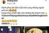 HLV Park Hang-seo viết lời chúc bằng tiếng Việt cho Hoàng Đức nhân ngày sinh nhật, đồng đội thắc mắc: Phong bì lại khác