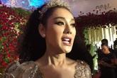Lâm Khánh Chi làm đám cưới cho người yêu cũ