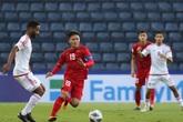 Ông Park và rắc rối với vị trí của Quang Hải ở U23 Việt Nam?