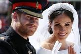 6 vấn đề Nữ hoàng họp bàn về vợ chồng Harry