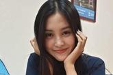 Mặt mộc hoàn toàn của Hoa hậu Tiểu Vy