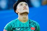MC Quyền Linh nhắn nhủ Bùi Tiến Dũng sau thất bại của U23 Việt Nam