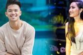 Quán quân Vietnam Idol Trọng Hiếu: 'Mẹ ngỡ ngàng khi tôi hẹn hò hoa hậu chuyển giới'