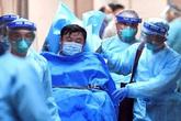 Bác sĩ đầu tiên tử vong khi chữa trị bệnh nhân nhiễm virus corona