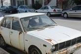 Người đàn ông Đức báo mất ô tô, 20 năm sau vẫn tìm thấy