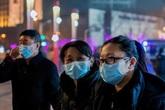 132 người chết vì virus Vũ Hán, số ca nhiễm đã vượt qua dịch Sars