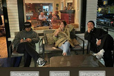 Đón Tết độc thân đầu tiên kể từ khi ly hôn Song Joong Ki, Song Hye Kyo sang tận Mỹ hẹn hò với hội bạn toàn nam giới