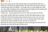 Nhật Kim Anh chia sẻ thông tin bất ngờ về tên trộm đột nhập nhà mình và các nghệ sĩ nổi tiếng