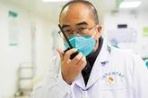 Bác sĩ chạy đua với tử thần chống dịch viêm phổi