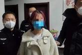 Thiếu nữ 19 tuổi bị bắt vì giả mạo y tá bán khẩu trang với giá cao hơn niêm yết giữa tâm dịch viêm phôi Vũ Hán