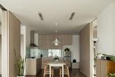 Cải tạo căn hộ 78m2 thành không gian sống linh hoạt