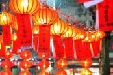 Tết Nguyên Tiêu: Lễ tình nhân của người Trung Quốc và những điển tích kỳ lạ về các cô gái hiền đức ít người biết đến