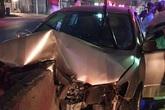 Tai nạn liên tiếp, 4 người tử vong