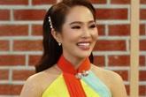 """Dương Kim Ánh từng bị """"cười thẳng mặt"""" vì định kiến người đẹp đi hát"""