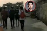 Phản ứng đầu tiên gây chú ý của Song Joong Ki sau khi rộ tin đồn Song Hye Kyo chuẩn bị tái hôn