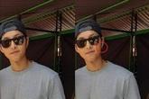 Hậu cuộc ly hôn nghìn tỷ, Song Joong Ki quyết nổi loạn với phong cách bụi phủi?