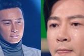 """Tô Hữu Bằng khóc vì """"Nhĩ Thái"""" đi thi ca hát ở tuổi 47"""