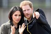 Thông tin mới bất ngờ về mối quan hệ hiện tại giữa Harry với Meghan Markle sau khi ra ở riêng, bị Nữ hoàng cho