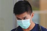 Nam sinh 18 tuổi hầu tòa vì nhìn lén phụ nữ trong nhà vệ sinh