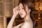 Nhan sắc nữ diễn viên đang tìm hiểu cầu thủ Tiến Linh