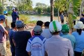 Người thân đau lòng khi phát hiện thi thể người đàn ông trôi trên sông sau nhiều ngày không về nhà