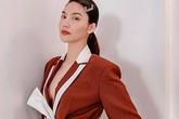 Á hậu Lan Khuê: 'Tôi không dựa dẫm chồng'