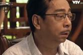 NSND Hoàng Dũng gây xúc động trong phim 'Sinh tử'