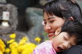 9 năm nuôi con phi thường và giấc mơ đám cưới của diễn viên Minh Cúc