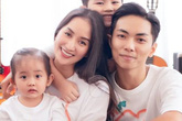 """Khánh Thi nói về việc giữ chồng: """"Một giây cũng phải cẩn thận"""""""
