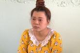 Bắt giam tú bà 9X điều nhân viên quán cà phê bán dâm cho khách ở Bình Phước