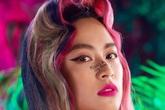 """Hoàng Thùy Linh """"quá chất"""" khi tái hiện loạt tranh Hàng Trống trong MV mới"""