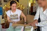 """Cảnh sát bắt vợ chồng nữ đại gia bất động sản Thái Bình: Người dân nói như """"trừ được mối họa"""""""