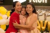 Ốc Thanh Vân tiết lộ việc hạn chế chia sẻ thông tin về con gái Mai Phương là có lí do