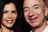 Vợ và bạn gái của 10 tỷ phú giàu nhất thế giới